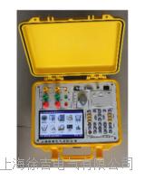 變壓器容量損耗參數測試儀 ST3008
