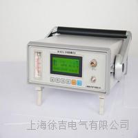 XW-8231A SF6智能露點儀