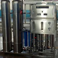 醫院手術室超純水設備,十九年工業水處理設備生產