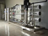 光電行業用水制取超純水處理設備,十九年生產經驗