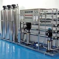觸摸屏行業超純水設備,十九年經驗
