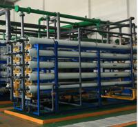 電廠過濾補給水方案,水處理設備,十九年專注