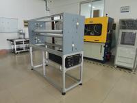 熔喷布高压静电驻极机,十九年静电产生设备生产厂家 GEE