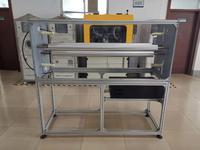 熔噴布靜電駐極設備,無紡布口罩機靜電吸附發生器,十九年經驗質量保證