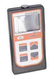 便携手持式辐射表读数仪