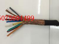 包頭市礦用屏蔽信號線MHYVP 1*4*7/0.43組成材料 KVV-P2