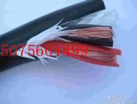 漢中市礦用監控線MHYVP 1*4*7/0.52技術參數 KVV-P2