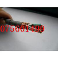 大慶市讀卡器線RVV 6x1.0導體類型 KVV-P2