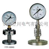 YMF10隔膜壓力表