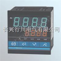 電流輸出智能可編程溫控器 XMT8008CP