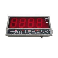 W600大屏幕熔煉測溫儀