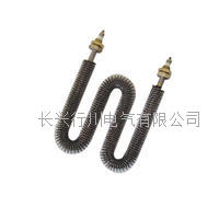 W型電熱管