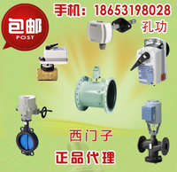 7ME3400-4GC50-6EA2西門子流量計株洲