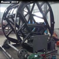 環剛度型微機控制電子萬能試驗機 50kN