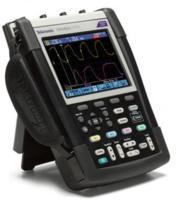 THS3014-TK 手持式示波器  THS3014-TK