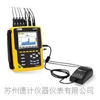 CA8336 4U/4I三相电能质量分析仪 CA8336
