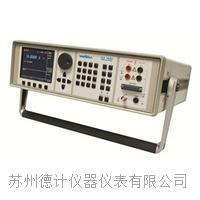 CX1652高精度多功能电学校准器 CX1652