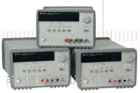 E3630 系列台式电源 E3631A,E3632A,E3633A,E3634A