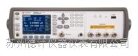 精密型 LCR 表 E4980AL,E4980A,E4980AL-102,E4980AL-052,E4980AL-032