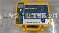 FIM-10智能型绝缘电阻测试仪