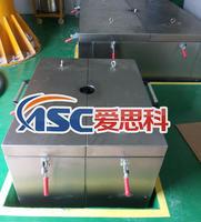 低溫閥門氣密性實驗設備