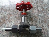 J21W-160P不銹鋼針型閥,304焊接式針型閥,針型儀表截止閥,外螺紋針型閥 J21W-160P