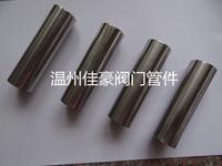 精品優質201,304不銹鋼單頭內絲短管,雙頭內螺紋短管,雙頭內絲短節管子 內螺紋短管,單頭內絲短管,雙頭內牙短管,內通絲短管