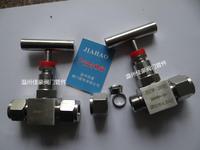 J91W-16P J91W-25P J91W-32P J91W-40P J91W-64P J91W-160P卡套式截止針型閥 JJY1-64P JJY1-160P