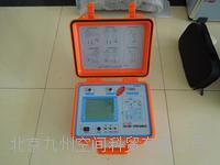 二次壓降負荷測試儀/二次壓降負荷測定儀  JZ-500P