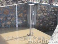 地表徑流及泥沙含量監測設備/地表徑流及泥沙含量監測儀 JZ-HW1型