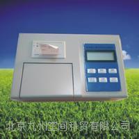 高精度測土施肥儀,土肥儀,土肥速測儀,土壤養分速測儀  JZ-HN