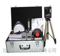 突发事故气体快速检测箱/便携式快速检测箱 JZ-I
