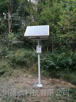 在線式空氣質量監測系統  JZ-YZ