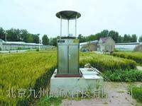 農業四情監測站