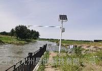 固定式雷達流量測定儀