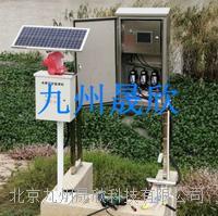 抽水式水質監測系統(新品上市) JZ-BCS