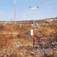 自動氣象監測設備 JZ-HB