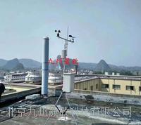北京小型氣象系統 JZ-BX
