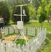 田間小氣候自動觀測系統 JZ-HB9