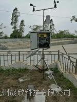 在線式自動氣象系統  JZ-QX