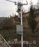 北京市農田小氣候觀測組裝集成 JZ-NY