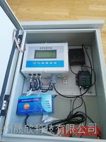 北京自動氣象監測站 JZ-HB