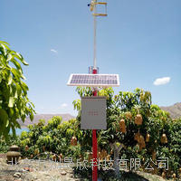 森林園林氣象系統 JZ-NLQ