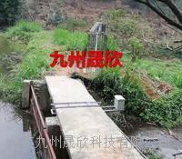 自动水位流量雨量监测站安装 JZ-HW1