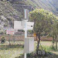 山洪雨量预警监测系统 JZ-YLZ