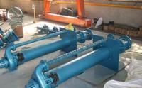 新型立式渣漿泵,立式渣漿泵生產廠家及型號