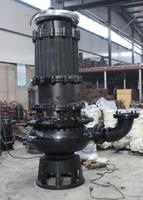 高揚程潛水渣漿泵,ZJQ潛水渣漿泵