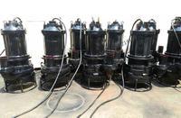 潛水泥沙泵 泥砂泵