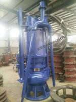 柴油機抽砂泵供應商