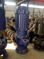 小型潛水渣漿泵廠家
